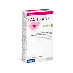 Lactibiane Defensas 10 M