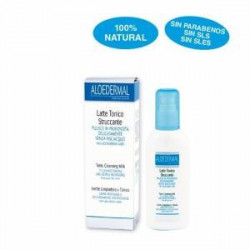 Aloedermal Leche Tonificante   200 ml