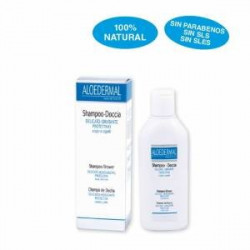 Aloedermal Champú Gel Ducha   200 ml