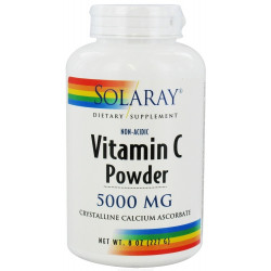 Non Acid Vitamin C Crystalline   227 g