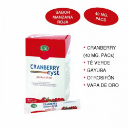 Cranberry Cyst Pocket Drink   16 Sobres bebibles