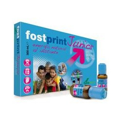 Fost Print  Junior Sabor Fresa (20 x 15 ml)
