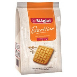 Galletas Biscottino  s/g s/h s/l   200 g