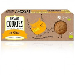 Cookies s/g s/a s/lac con Agave  Bio   135 g