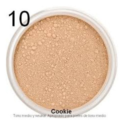 Base Mineral SPF 15 Cookie   10 g