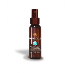 Oil Spray Sublime SPF20   100 ml