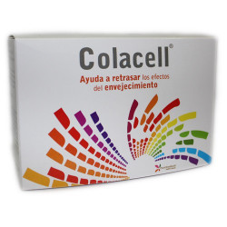 Colacell   30 Sobres