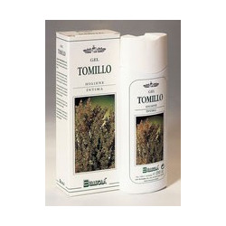 Gel Íntimo de Tomillo   250 ml