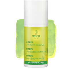 Desodorante Roll-On 24 h de Citrus   50 ml