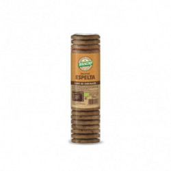 Galletas de Espelta con Chips de Chocolate  Bio   250 g