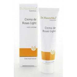 CREMA DE ROSAS LIGHT  30ML  HAUSCHKA