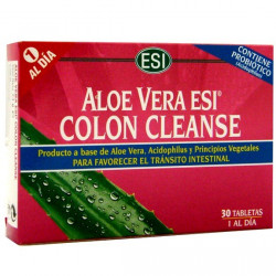 Aloe Vera Colon Cleanse   30 comp
